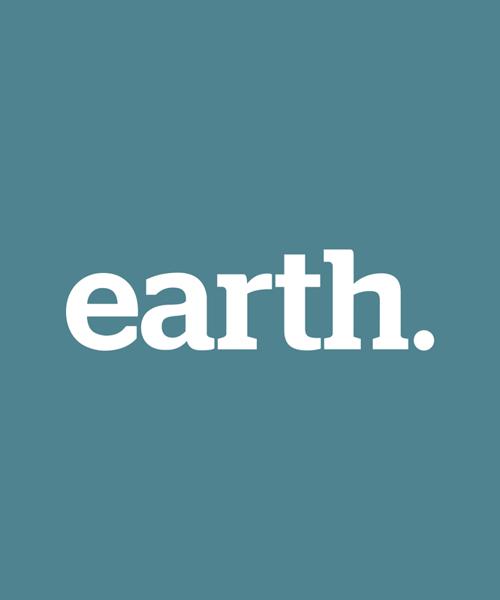 Earth Headshot