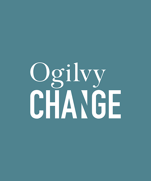 Ogilvy Change Headshot