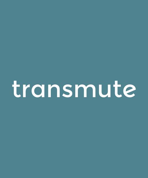 Transmute Headshot