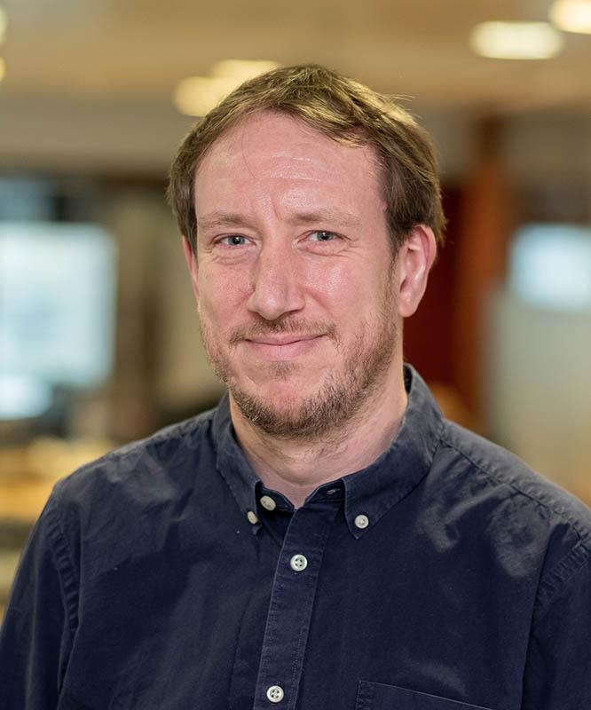 Andrew Rees Headshot