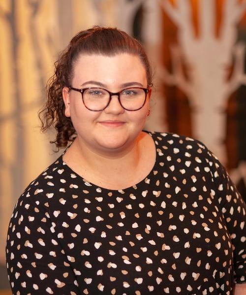 Emma McKenna Headshot