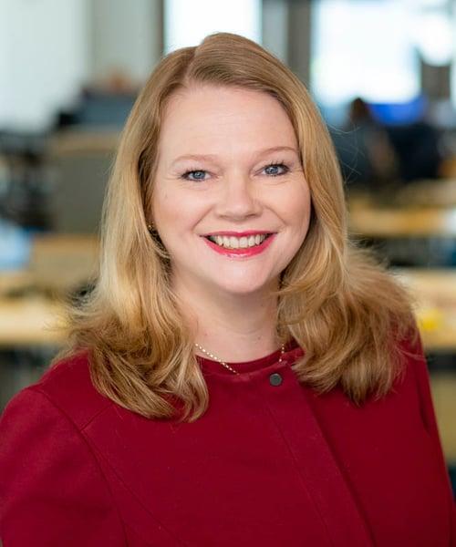 Julia Corkey Headshot
