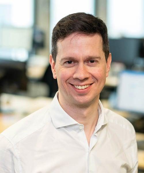 Matt Neylan Headshot
