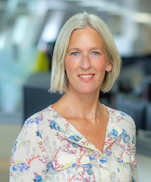 Sarah Hillman Headshot