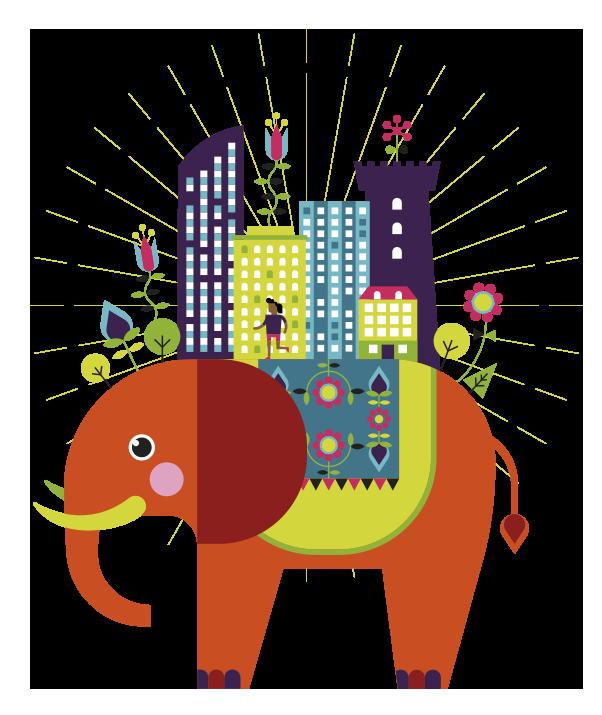 elephant-illustration-My-Elephant