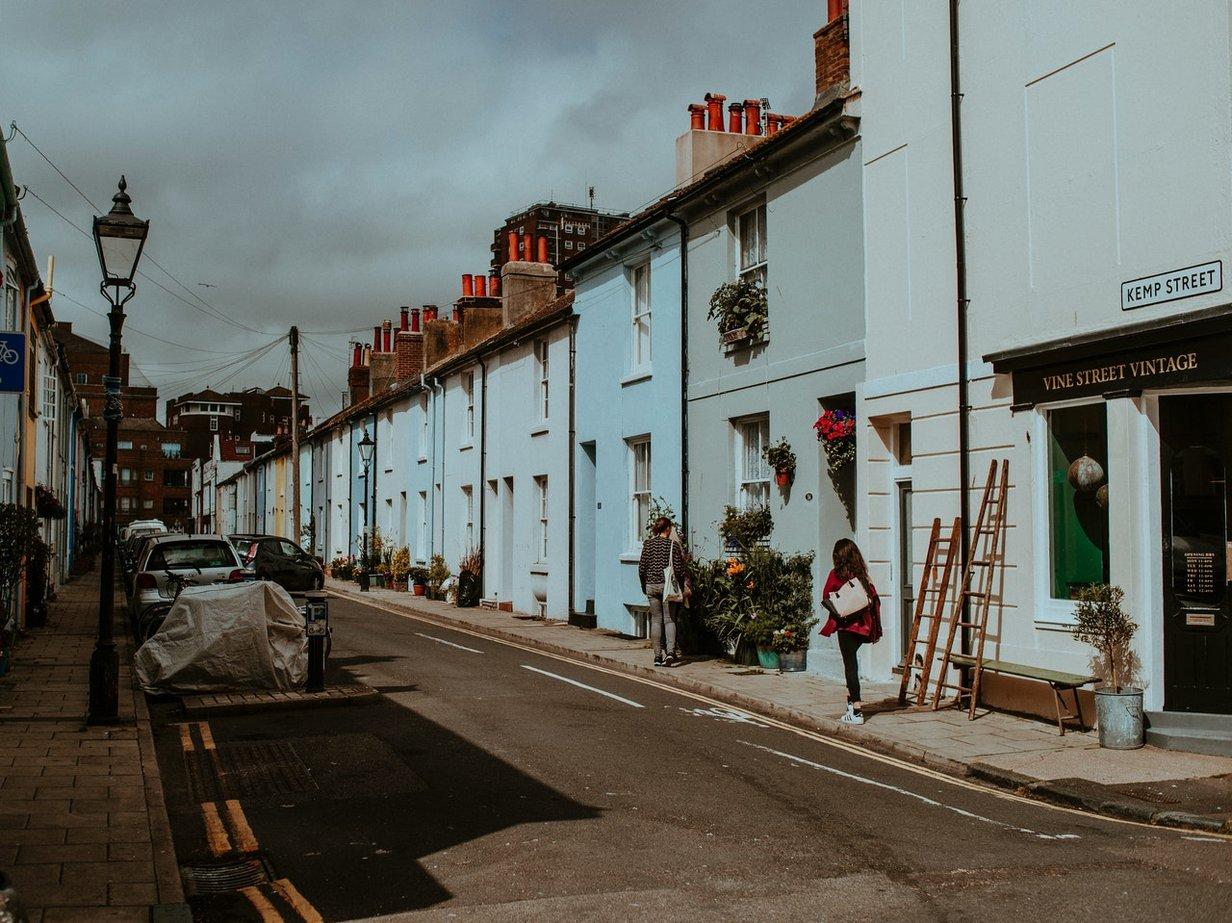 Towns UK
