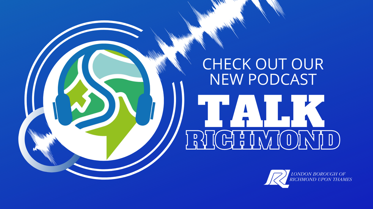 Talk Richmond_